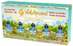 Good for Children  - Boxed Set of Essential Oils