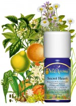 Secret Heart - Blend of Essential Oils