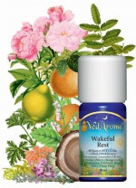 Wakeful Rest - Blend of Essential Oils
