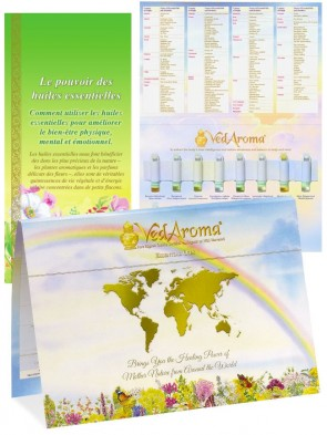 VedAroma Kit with PO in French