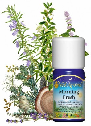 Morning Fresh - Blend of Essential Oils
