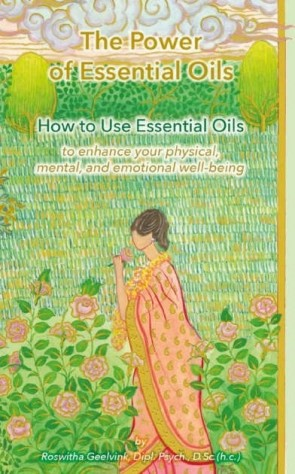 Power of Essential Oils booklet — extended, 134 pages [download, pdf]