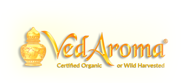 Vedaroma - Certified Organic or Wild harvested