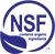 NSF certuficate logo